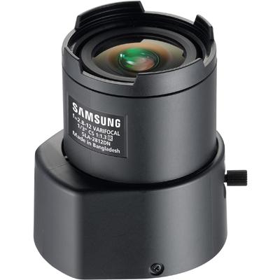 Samsung SLA-2812DN 2.8 ~ 12mm varifocal lens