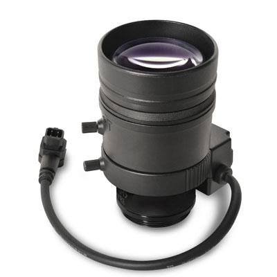 Hanwha Techwin America SLA-F-M1550DN 3MP day/night varifocal lens