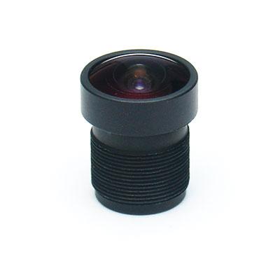 Hanwha Techwin America SLA-M-M21D fixed lens