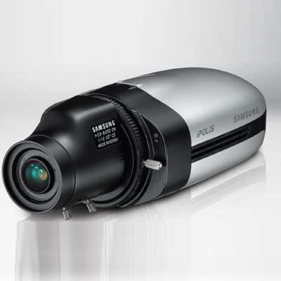 Samsung SNB-1001  VGA network camera