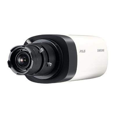 Hanwha Techwin America introduces the WiseNetIII 2MP Full HD network camera range
