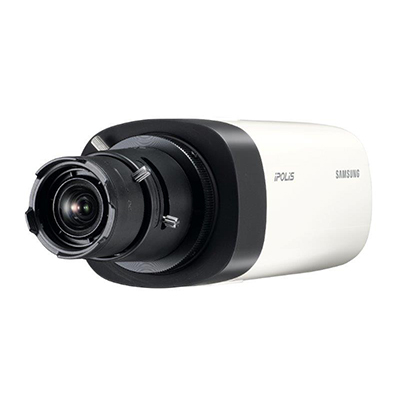Samsung introduces the WiseNetIII 2MP Full HD network camera range