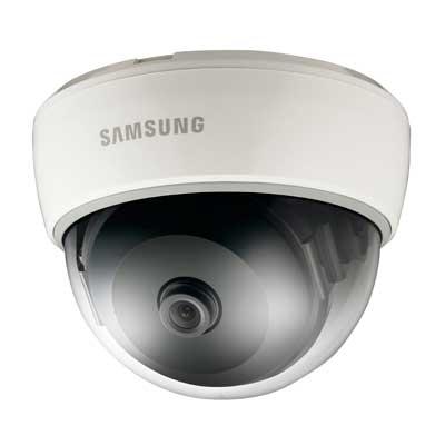 Hanwha Techwin America SND-5011 1.3 MP day/night HD network dome camera