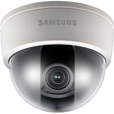 Samsung SND-5061 1.3 MP day & night HD network dome camera