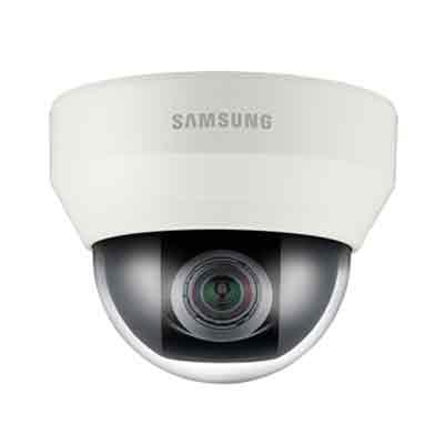 Hanwha Techwin America SND-5084N/P 1.3MP day & night network dome camera