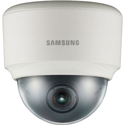 Hanwha Techwin America SND-7080 full HD network dome camera