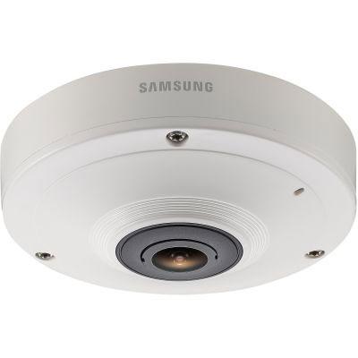 Samsung SNF-7010V 360 Degree Fisheye Camera With 1080p Resolutions