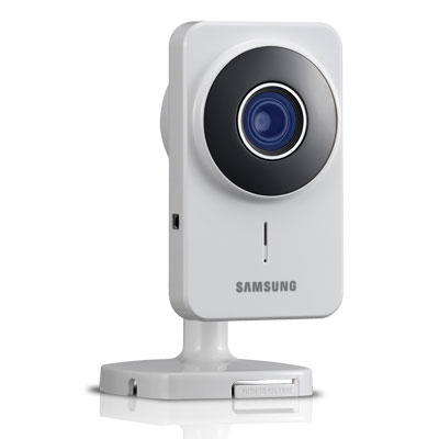 Samsung SNH-1011 true day/night wi-fi security camera