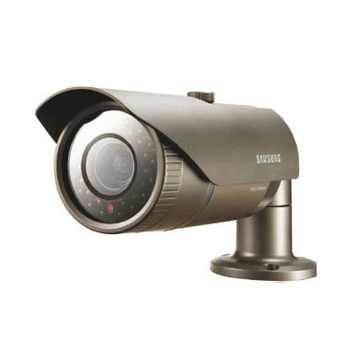 Samsung launches fully weatherproof high definition network camera