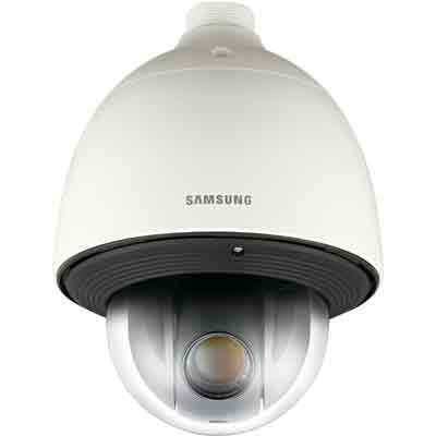 Samsung SNP-5300H 1.3MP day & night PTZ dome camera
