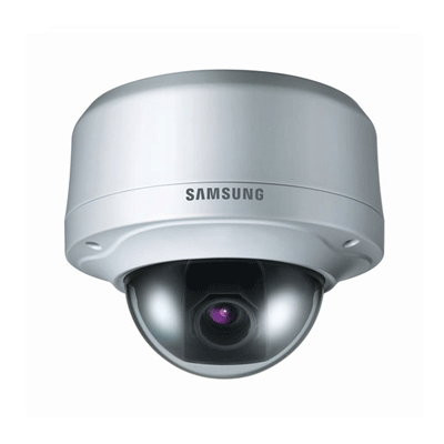 Samsung SNV-3120I IP dome camera