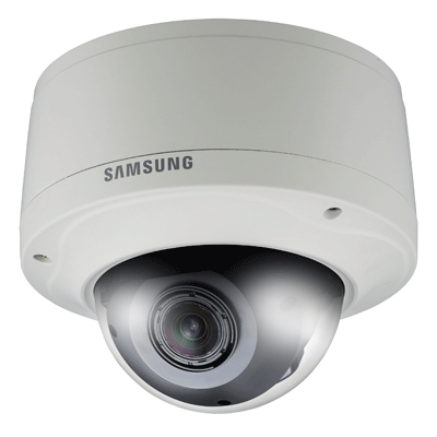 Samsung launch full 1080p HD network camera range