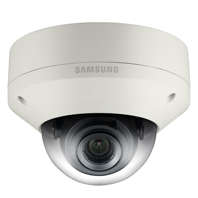 Hanwha Techwin America SNV-7084 3MP IP dome camera