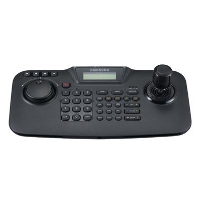 Samsung SPC-2010 PTZ/DVR System Controller