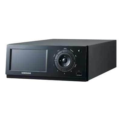 Hanwha Techwin America SRD-442 4 channel digital video recorder