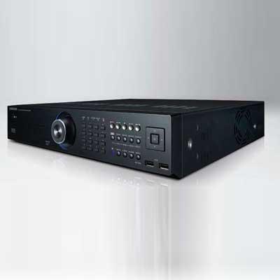 Samsung SRD1652D-500 16 channel real-time DVR