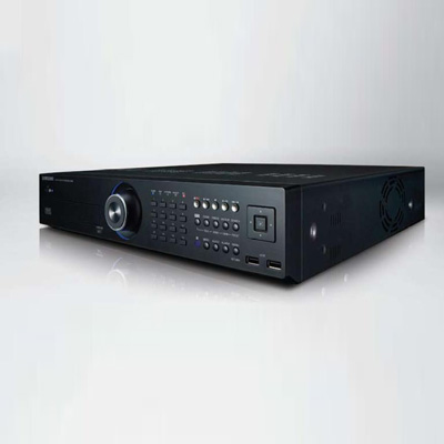 Hanwha Techwin America SRD1670DC-500 16 channel real time DVR