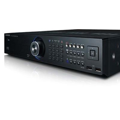 Hanwha Techwin America SRD442-500 compact 4 channel digital video recorder