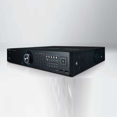 Hanwha Techwin America SRD852D-500 8 channel 500 GB digital video recorder