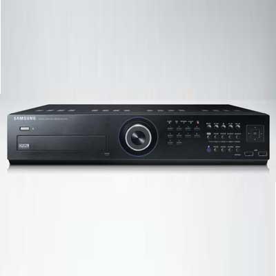Hanwha Techwin America SRD870DC-1TB 8 channel H.264 real-time DVR