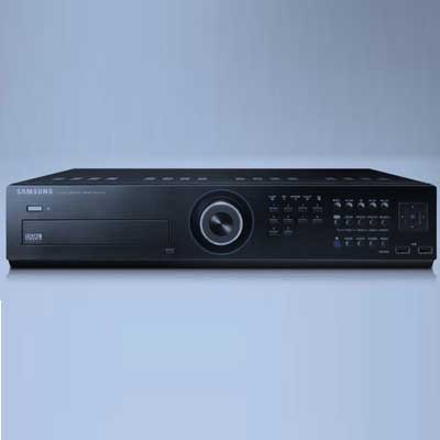 Hanwha Techwin America SRD870DC-500 8CH H.264 real-time DVR
