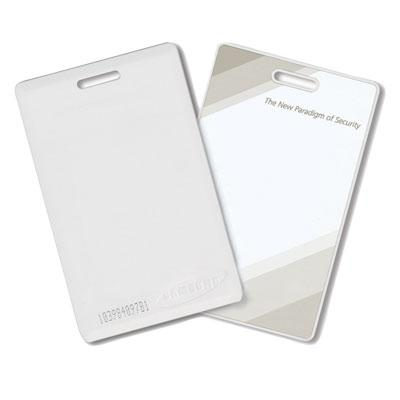 Hanwha Techwin America SSA-C110 proximity card and key tag