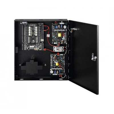 Hanwha Techwin America SSA-P421T intelligent 4 door access control panel