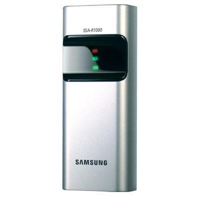 Hanwha Techwin America SSA-R1001 proximity / smart card / EM reader