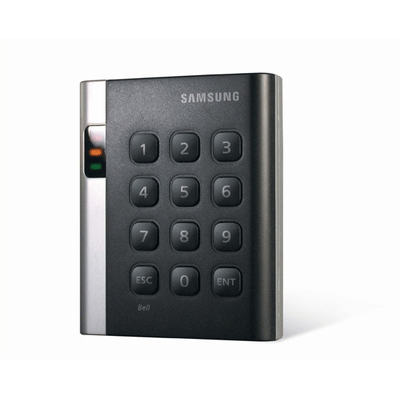 Samsung SSA-R2003 access control reader with tamper switch