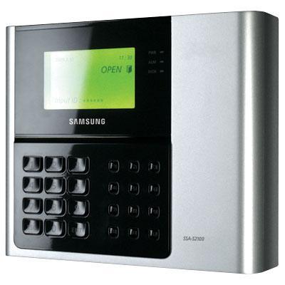Hanwha Techwin America SSA-S2101 standalone proximity smart card and pin access controller