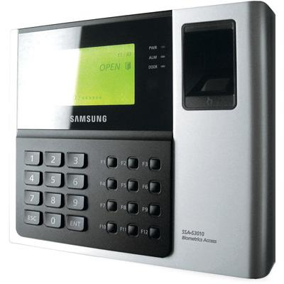 Samsung SSA-S3021 2000 fingerprint recognition proximity / smartcard and pin access controller