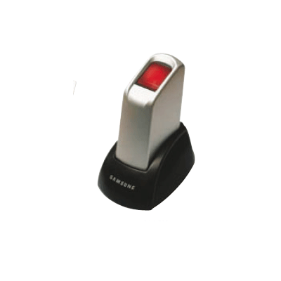 Hanwha Techwin America SSA-X500 access control reader with USB interface