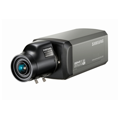 Samsung SUB-2000 CCTV camera with white balance