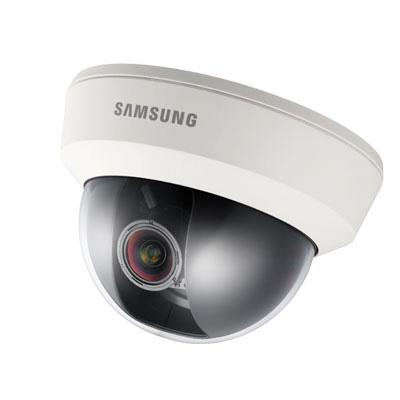 Samsung SUD-2081 600 TV lines compact UTP dome camera
