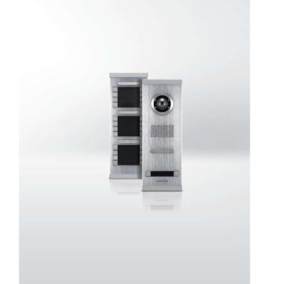 Samsung SVM-0600 entrance panel with aluminium foil