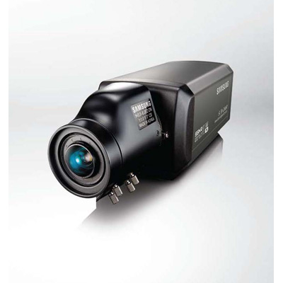 Samsung Techwin SCB-2000N super high resolution camera with 600 TVL