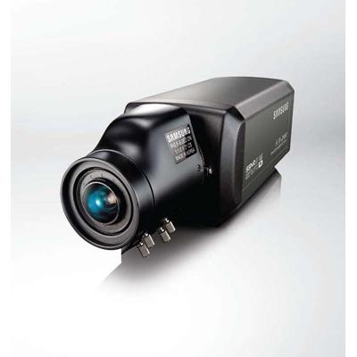 Hanwha Techwin America Techwin SCB-2000N super high resolution camera with 600 TVL