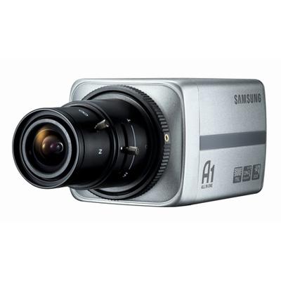 Samsung Techwin SCB-2001N super high resolution camera with 600 TVL
