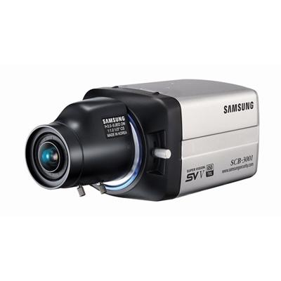 Hanwha Techwin America launch 650TVL day/night CCTV camera with Intelligent Video Analytics