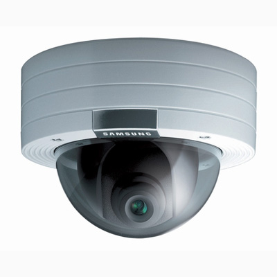 Hanwha Techwin America Techwin SCC-931T vandal resistant dome camera with 480 TVL