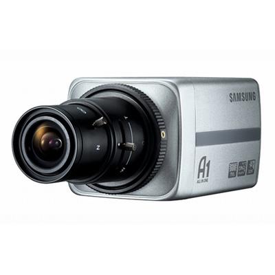 Samsung Techwin SCC-B2037P super high resolution day/night camera with 600 TVL