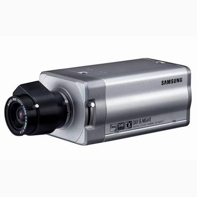 Samsung Techwin SCC-B2315 high resolution WDR camera with 540 TVL