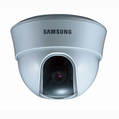 Samsung Techwin SCC-B5335 high resolution day/night dome camera with 600 TVL