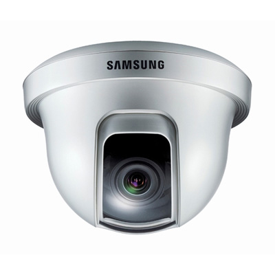 Samsung Techwin SCC-B5343N day/night varifocal dome camera with 540 TVL