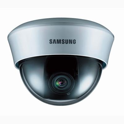 Hanwha Techwin America Techwin SCC-B5368 high resolution day/night dome camera with 600 TVL