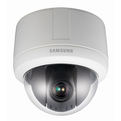 Samsung Techwin SCP-2120 colour camera with 600 TVL