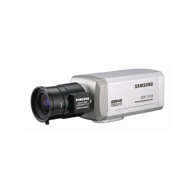 Samsung SDC-313A CCTV camera with 530 TVL