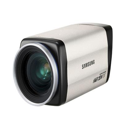 Hanwha Techwin America Techwin SDZ-375 1/4 High Resolution, WDR 37X Zoom Camera