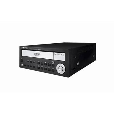 Hanwha Techwin America Techwin SHR-6042 4-channel standalone DVR with full D1 resolution