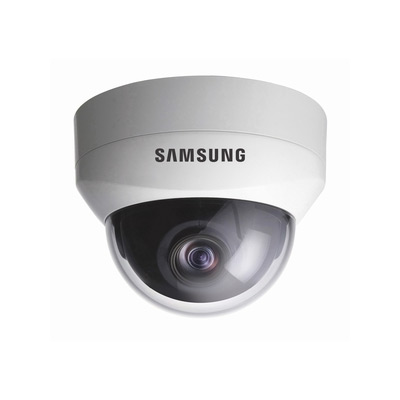 Hanwha Techwin America SID-500 Dome camera
